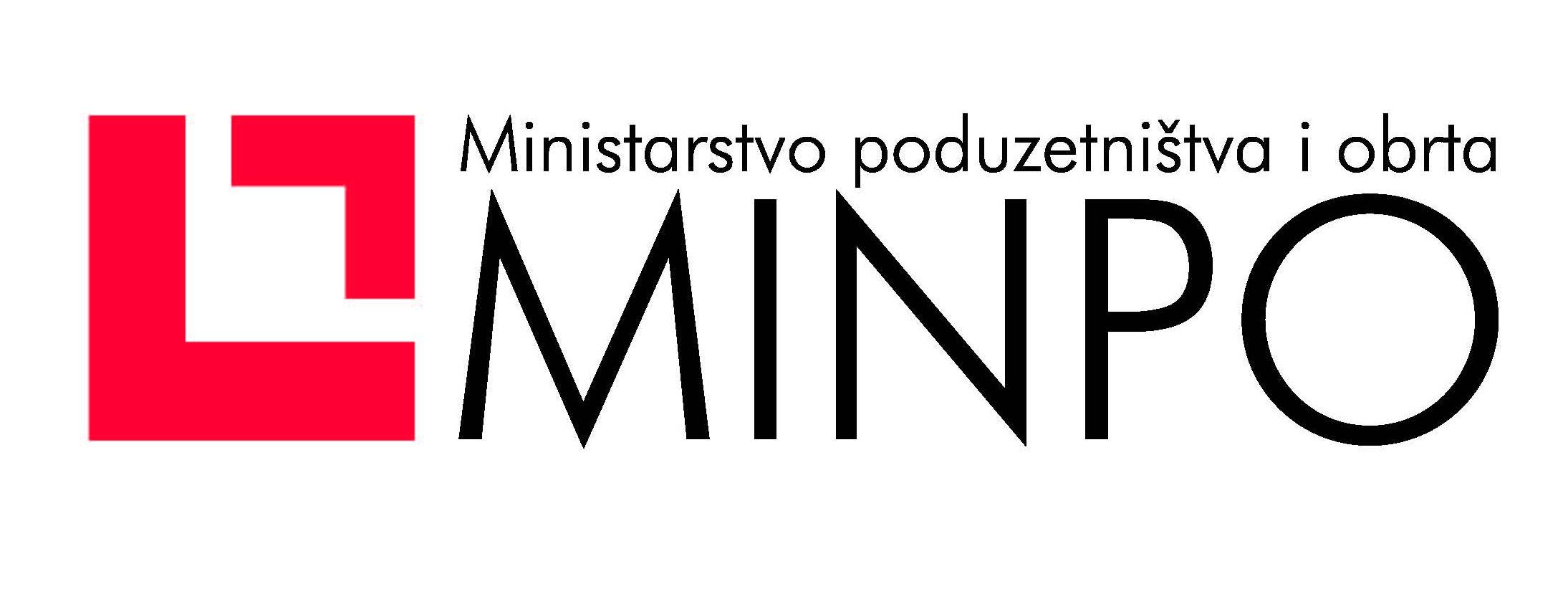 MINISTARSTVO PODUZETNIŠTVA I OBRTA
